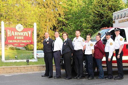 Pvt. Paul Perreault, Pvt. Jeff Muto, Pvt. Linda Ferragamo, Lt. John Falco, Pvt. Bianca Mullen, Prob. Amy Bettencourt, Pvt. Willy Vota, Lt. Kevin Farley (2013)